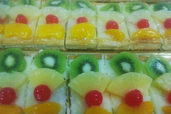 tarta cuna